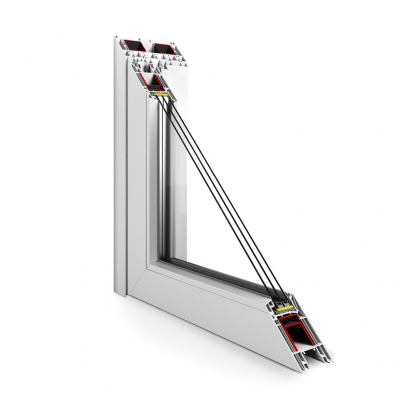 Sistema Synego - Lift and Slide Doors Systems