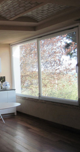 sliding windows  in pvc