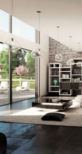 lift and slide french windows