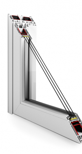 sistema synego - lift and slide doors systems in alluminio